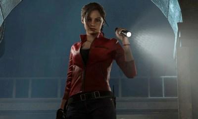 Resident Evil 2 | Gameplay de Claire Redfield é revelado durante a Gamescom 2018