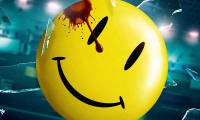 Watchmen | HBO lança novo teaser da série e confirma estreia para 2019