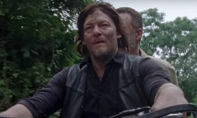 The Walking Dead | Teaser da 9ª temporada coloca Rick e Daryl em clima tenso