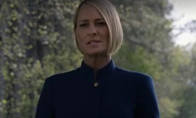 Claire vs. Frank | Teaser da nova temporada de House of Cards é lançado e causa discussão na internet