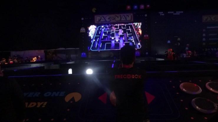 Game XP 2018   Os destaques do primeiro dia de evento