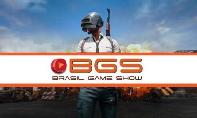 BGS 2018   PUBG terá arena free-to-play aberta ao público