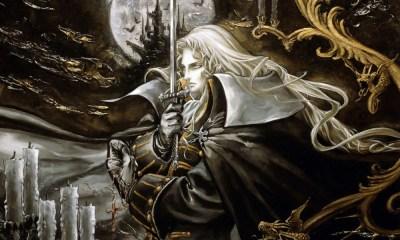 Castlevania Requiem | Coletânea pode estar a caminho do PS4