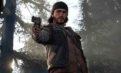 Days Gone | Estúdio garante que game será focado na narrativa