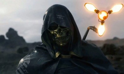Death Stranding | Trailer mostra novo antagonista e monstro gigante