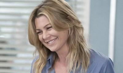 Grey's Anatomy | Nova temporada estreia em setembro