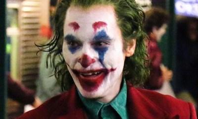 The Joker | Caracterização de Coringa é revelada e gera críticas e memes na internet