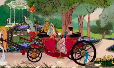 Diretor fala sobre as cenas animadas de O Retorno de Mary Poppins