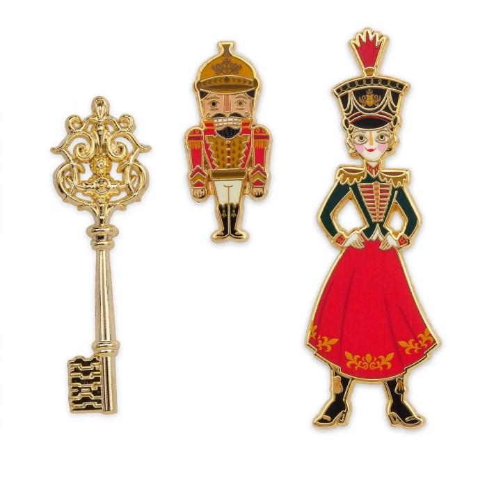 O Quebra-Nozes e os Quatro Reinos | Revelado o visual do Quebra-Nozes