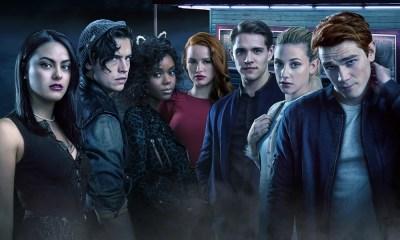Netflix revela data de estreia da 2ª temporada de Riverdale no catálogo