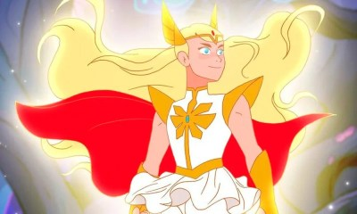 She-Ra and the Princesses of Power ganha primeiro teaser trailer. Confira