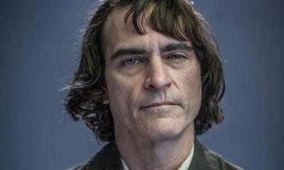 The Joker | Primeiras imagens de Joaquin Phoenix no set de filmagens