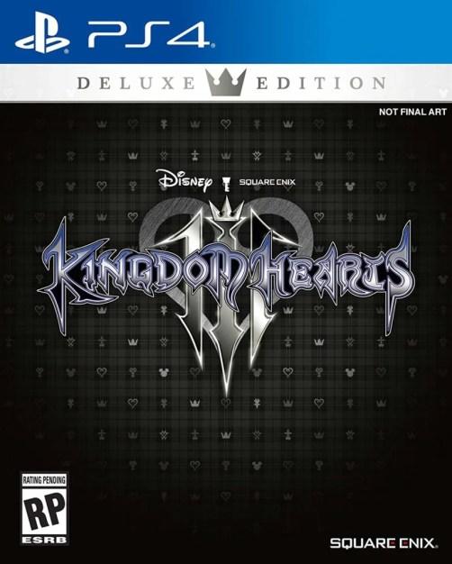 Kingdom Hearts: The Story So Far | Revelada nova coletânea para o PS4