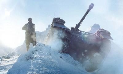 Battlefield V | Modo Battle Royale será lançado em 2019