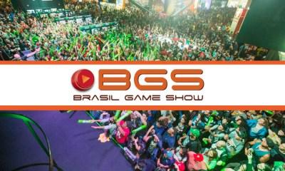 BGS 2018 | Destaques da maior feira gamer da América Latina - Parte 1