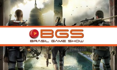 BGS 2018 | The Division 2 levará o caos para Washington D.C.