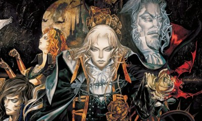 Castlevania Requiem | Bundle já está disponível na PlayStation Store