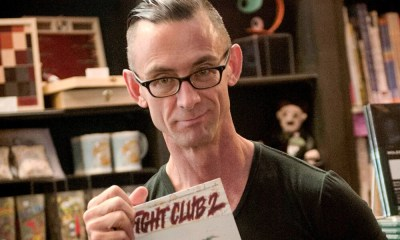 Clube da Luta | Chuck Palahniuk anuncia terceira parte da história como uma HQ