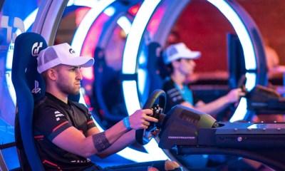 Gran Turismo   Por dentro da FIA Gran Turismo Championship