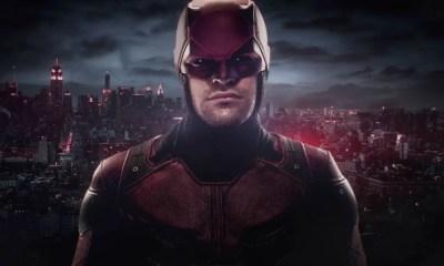 Demolidor | Confira o novo teaser da terceira temporada