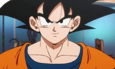 Dragon Ball Super: Broly | Sinopse completa do filme vaza na internet