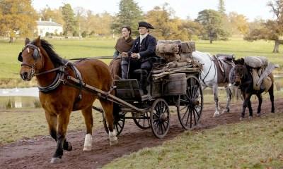 Outlander   Abertura da 4ª temporada da série é divulgada