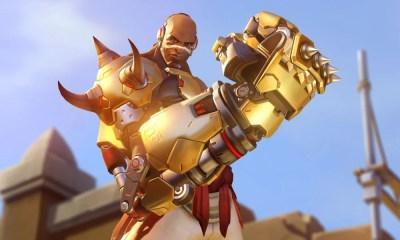 Overwatch   Moira e Doomfist ganham novas skins de Halloween