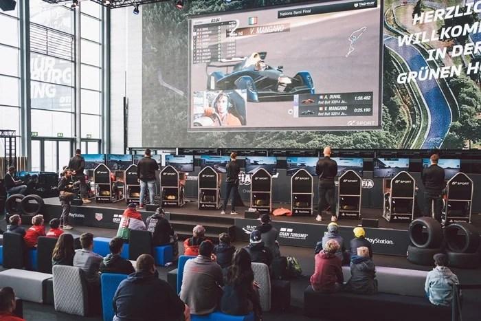 Gran Turismo | Conheça o FIA Gran Turismo Championship, novo campeonato de e-Sport