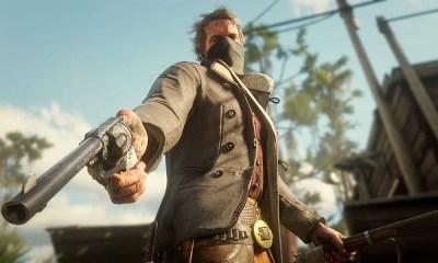 Red Dead Redemption 2 | Novos detalhes sobre a customização de armas