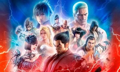Tekken 7 | Versão para arcade receberá atualização em fevereiro de 2019