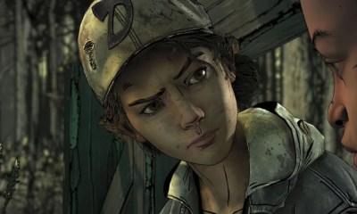 The Walking Dead | Game da Telltale será finalizado pela Skybound