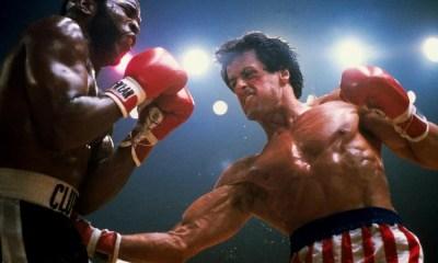 Creed 2 será o último filme de Sylvester Stallone como Rocky Balboa