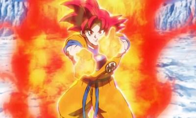 Dragon Ball Super: Broly ganha trailer final com cenas inéditas