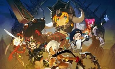 Dragon Nest   Game gratuito será lançado oficialmente no Brasil