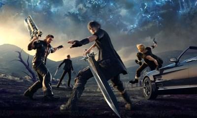 Final Fantasy XV | Versão para PC terá produção descontinuada