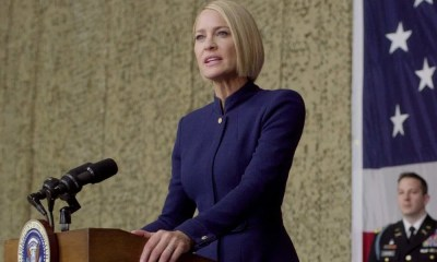 Review TBX | House of Cards: Sim, maratonamos a temporada final!