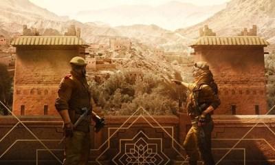 Rainbow Six Siege | Ubisoft revela detalhes de Operation Wind Bastion