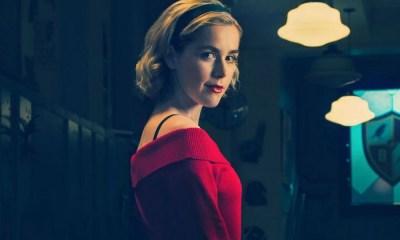 O Mundo Sombrio de Sabrina | Série receberá episódio especial de Natal