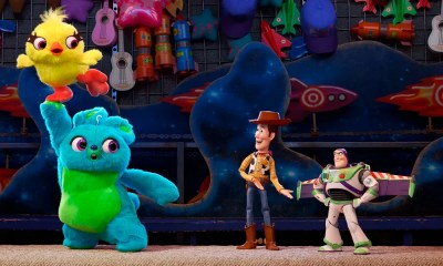 Toy Story 4 | Novo teaser trailer apresenta personagens inéditos