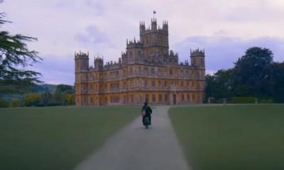 Downton Abbey   Confira o primeiro teaser oficial do longa