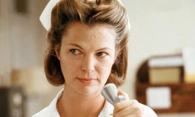 Ratched | Série sobre a enfermeira de 'Um Estranho no Ninho' será protagonizada por Sarah Paulson
