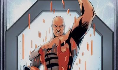 UFC ganha história em quadrinhos. Saiba mais