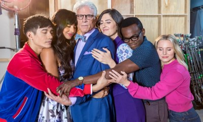 The Good Place | Quarta temporada da série é confirmada