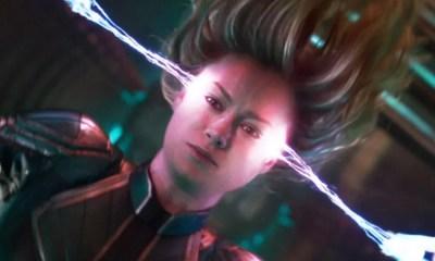 Capitã Marvel | Novo trailer será liberado em janeiro. Saiba mais