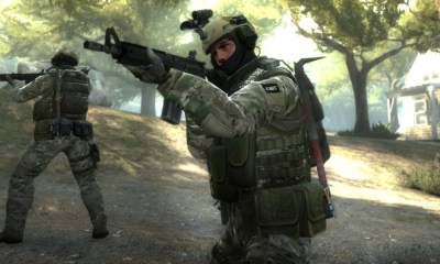 CS:GO   Game se torna gratuito e ganha novo modo Battle Royale