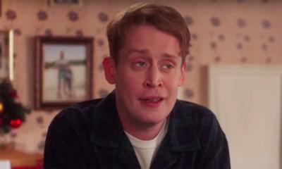 Esqueceram de Mim   Macaulay Culkin revive clássico em campanha de Natal do Google