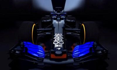 McLaren Shadow Project | Grande final acontecerá no início de 2019