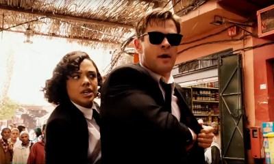 MIB: Homens de Preto - Internacional | Trailer oficial apresenta a nova dupla do spin-off