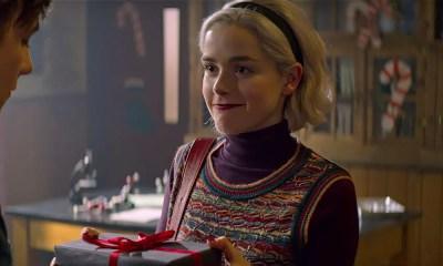 O Mundo Sombrio de Sabrina | Confira o trailer do especial de fim de ano