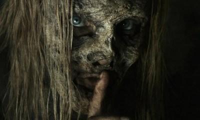 The Walking Dead | Líder dos Sussurradores aparece em novo pôster